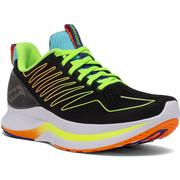 SAUCONY MEN'S ENDORPHIN SHIFT RUNNING SHOES - FUTURE BLACK