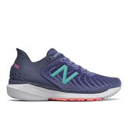 NEW BALANCE WOMEN`S FRESH FOAM 860V11 RUNNING SHOES - WIDE (D) - MAGNETIC BLUE