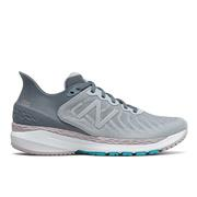 NEW BALANCE WOMEN`S FRESH FOAM 860V11 RUNNING SHOES - WIDE (D) - LIGHT CYCLONE
