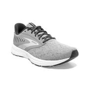 BROOKS MEN`S SIGNAL 2 RUNNING SHOES - PRIMER/BLACKENED PEARL/OYSTER
