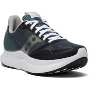 SAUCONY MEN'S ENDORPHIN SHIFT ICON PACK RUNNING SHOES - NAVY/SILVER 81.NAVY.SILVER
