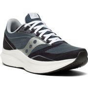 SAUCONY WOMEN'S ENDORPHIN SPEED ICON PACK RUNNING SHOES - NAVY/SILVER