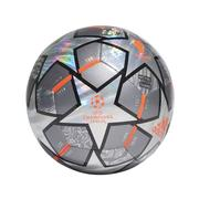 ADIDAS FINALE TRAINING FOIL ST. PETERSBURG 21 UEFA CHAMPIONS LEAGUE SOCCER BALL
