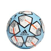 ADIDAS FINALE CLUB ST. PETERSBURG 21 UEFA CHAMPIONS LEAGUE SOCCER BALL WHITE.PANTONE.BLUE