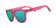 GOODR FLAMINGOS ON A BOOZE CRUISE SUNGLASSES - OG
