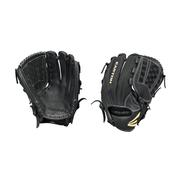 EASTON ADULT PRIME 12.5 INCH SLOW PITCH SOFTBALL GLOVE - RIGHT HAND THROWER BLACK
