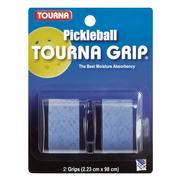 TOURNA PICKLEBALL OVERGRIPS - BLUE BLUE