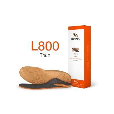 AETREX L800 MEN'S TRAIN CUPPED/NEUTRAL