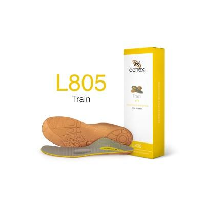 AETREX L805 WOMEN'S TRAIN CUPPED/SUPPORT