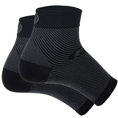 OS1ST FS6 FOOT SLEEVE - LARGE - BLACK