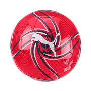PUMA CHIVAS MS FAN SOCCER BALL - RED/PEACOAT 02.RED.PEACOAT