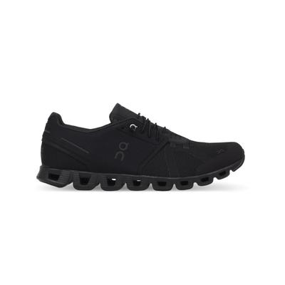 ON RUNNING MEN`S CLOUD 2.0 RUNNING SHOES - ALL BLACK