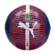 PUMA CHIVAS C.D. GUADALAJARA PUMA ONE SOCCER BALL - NEW NAVY/RED/WHITE 01.NAVY.RED.WHITE
