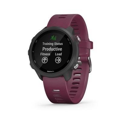 GARMIN FORERUNNER 245 GPS RUNNING SMARTWATCH - BERRY
