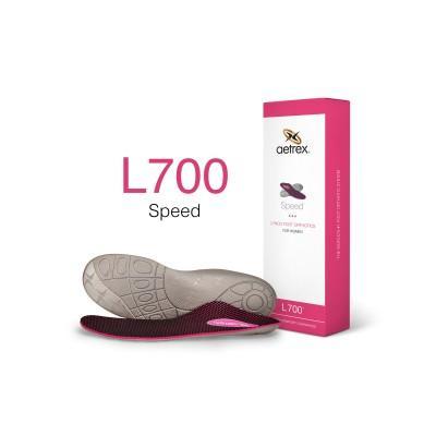 Aetrex L700 WOMEN'S Speed Cupped/Neutral