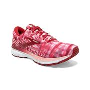 BROOKS WOMEN`S GHOST 13 RUNNING SHOES - SHIBORI COLLECTION LIMITED EDITION