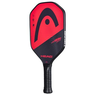 HEAD EXTREME PRO PICKLEBALL PADDLE - RED/BLACK